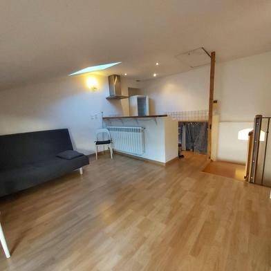 Maison 2 pièces 48 m²