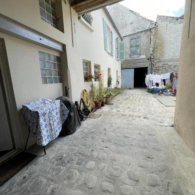 Maison 5 pièces 111 m²