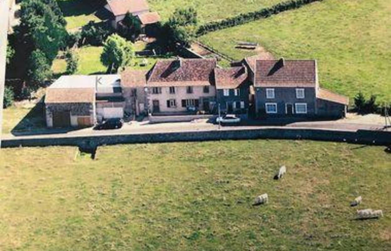 Maison 10 pièces 150 m²