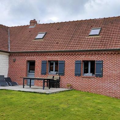 Maison 7 pièces 233 m²