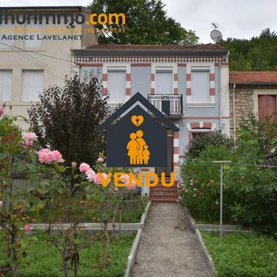 Maison 4 pièces 127 m²