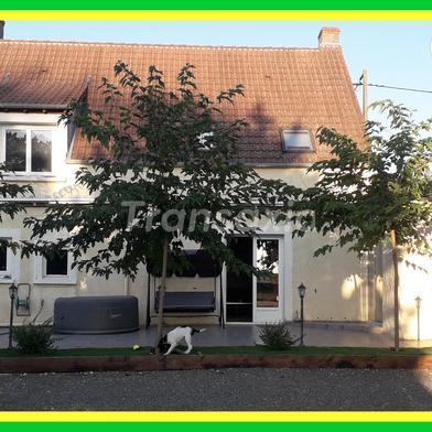 Maison 7 pièces 155 m²