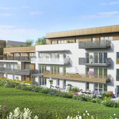 Immeuble 111 m²