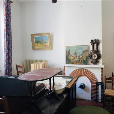 Maison 7 pièces 182 m²