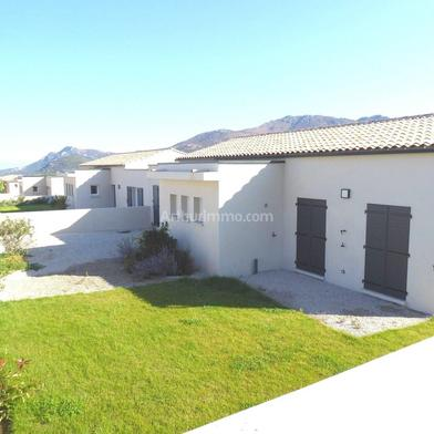 Maison 5 pièces 115 m²