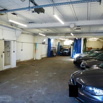 Commerce 2 pièces 227 m²