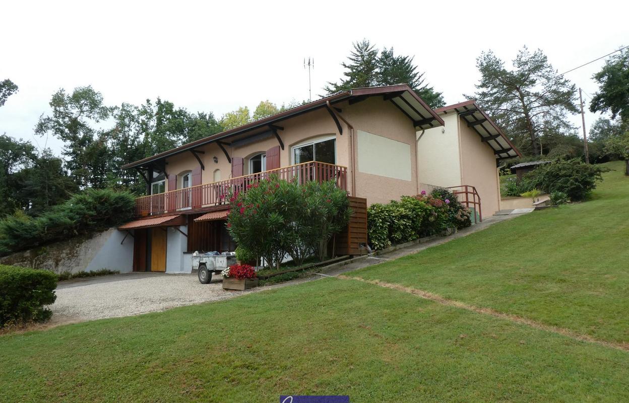 Maison 6 pièces 141 m²