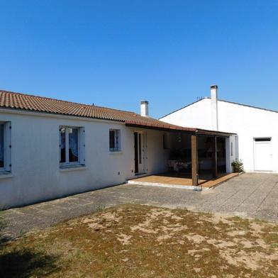 Maison 5 pièces 119 m²