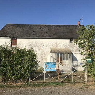 Maison 3 pièces 47 m²