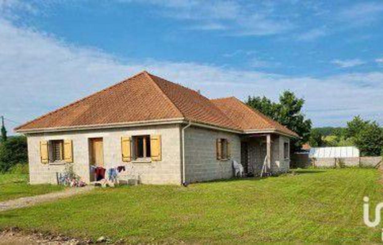 Maison 4 pièces 134 m²