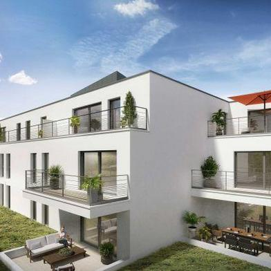Programme neuf T3 67 à 75 m²