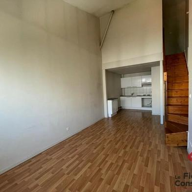 Appartement 4 pièces 57 m²