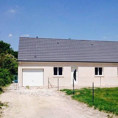 Maison 4 pièces 99 m²
