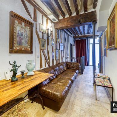 Commerce 5 pièces 140 m²
