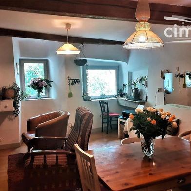 Maison 7 pièces 123 m²