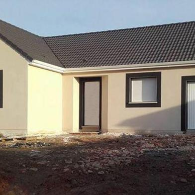 Maison 3 pièces 96 m²