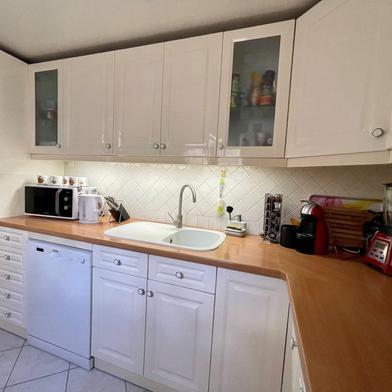 Maison 4 pièces 96 m²