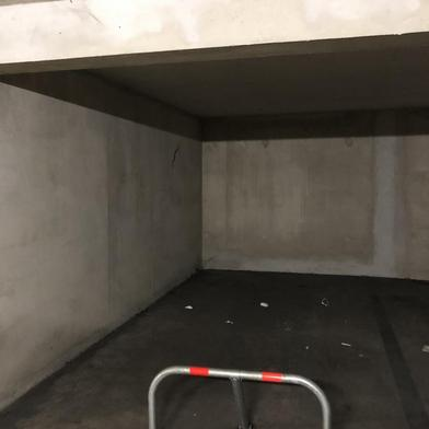 Garage 16 m²