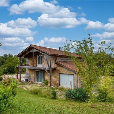 Maison 5 pièces 185 m²