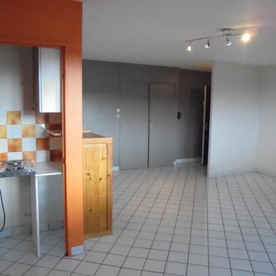 Appartement 1 pièce 38 m²