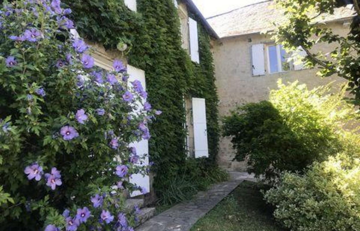 Maison 19 pièces 437 m²