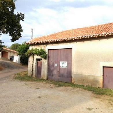 Maison 1 pièce 95 m²