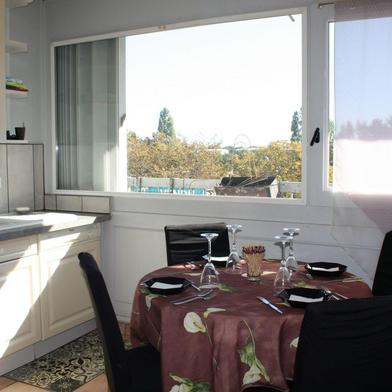 Appartement 5 pièces 93 m²