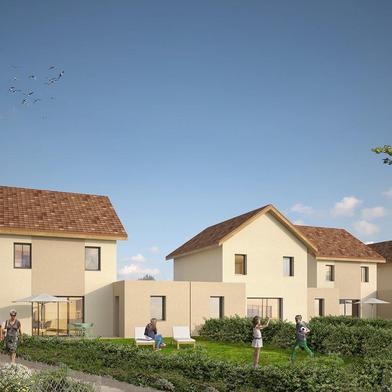 Maison 4 pièces 89 m²