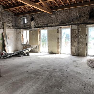 Maison 5 pièces 450 m²
