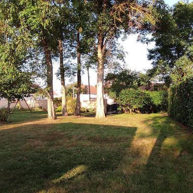 Terrain 500 m²