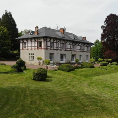 Maison 25 pièces 500 m²