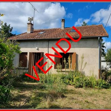 Maison 6 pièces 75 m²