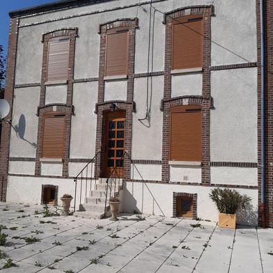 Maison 5 pièces 127 m²