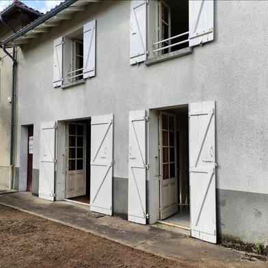 Maison 9 pièces 185 m²