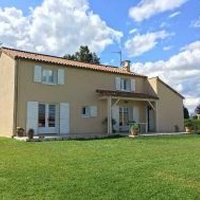 Maison 6 pièces 158 m²
