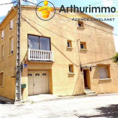 Maison 8 pièces 153 m²