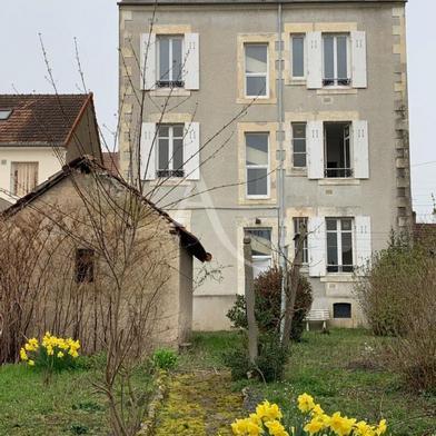 Maison 12 pièces 189 m²