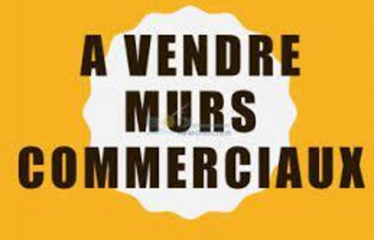 Commerce 90 m²