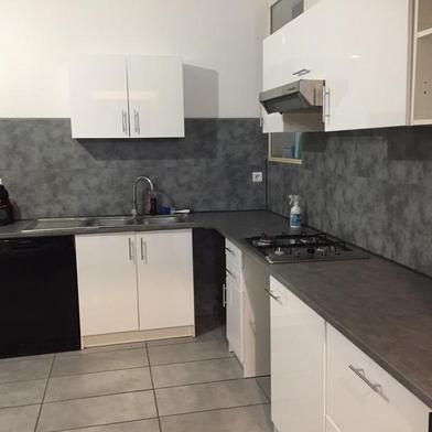 Maison 7 pièces 130 m²