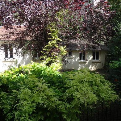Maison 3 pièces 39 m²