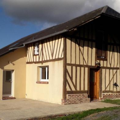 Maison 3 pièces 86 m²