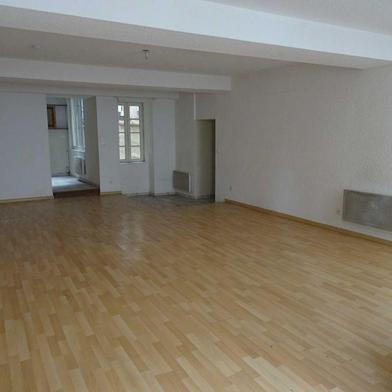 Immeuble 116 m²