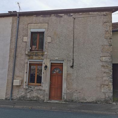 Maison 2 pièces 115 m²