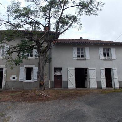 Maison 10 pièces 170 m²