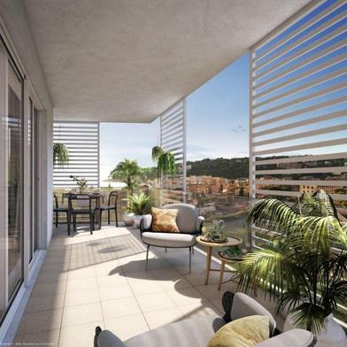 Appartement 4 pièces 115 m²