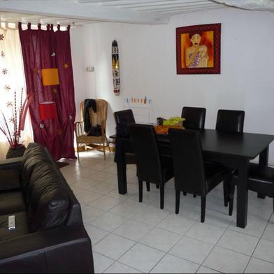 Maison 2 pièces 68 m²