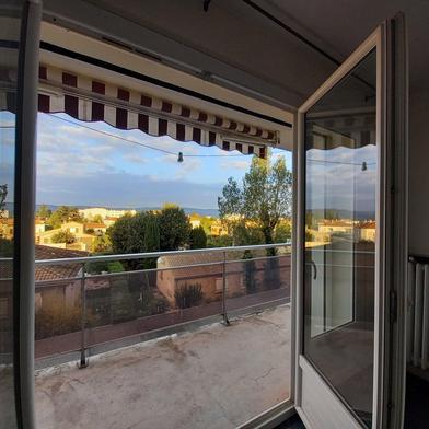 Appartement 4 pièces 59 m²