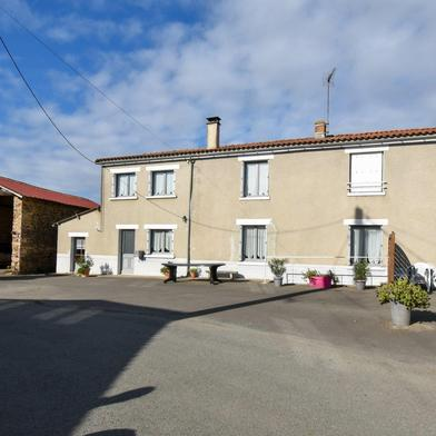 Maison 9 pièces 195 m²