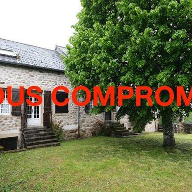 Maison 4 pièces 197 m²