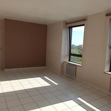 Maison 2 pièces 46 m²